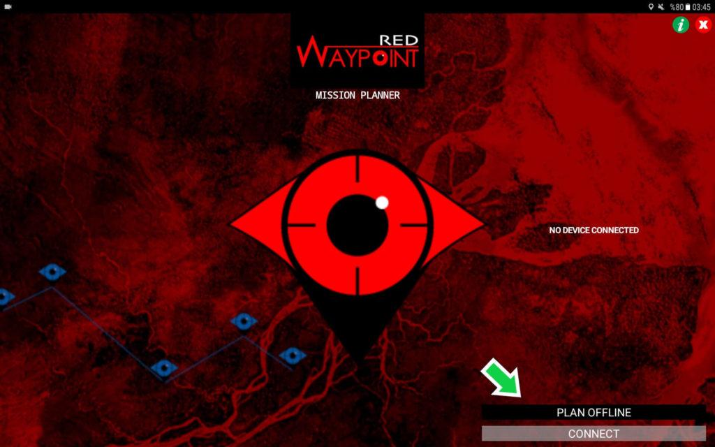 spark-waypoint-redwaypoint-anasayfa-ekrani