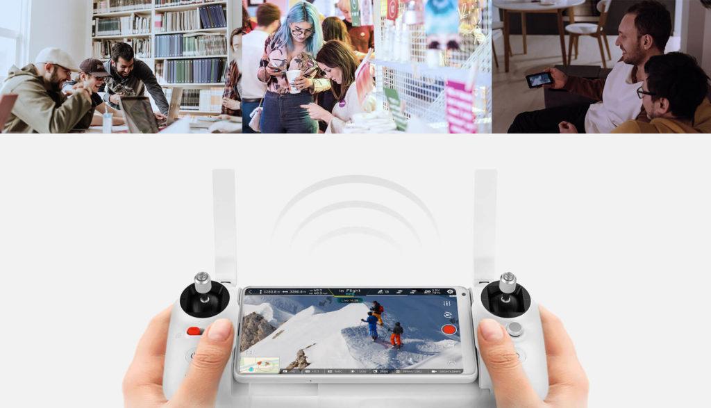 xiaomi-fimi-x8-se-2020-drone-canli-yayin-live-streaming
