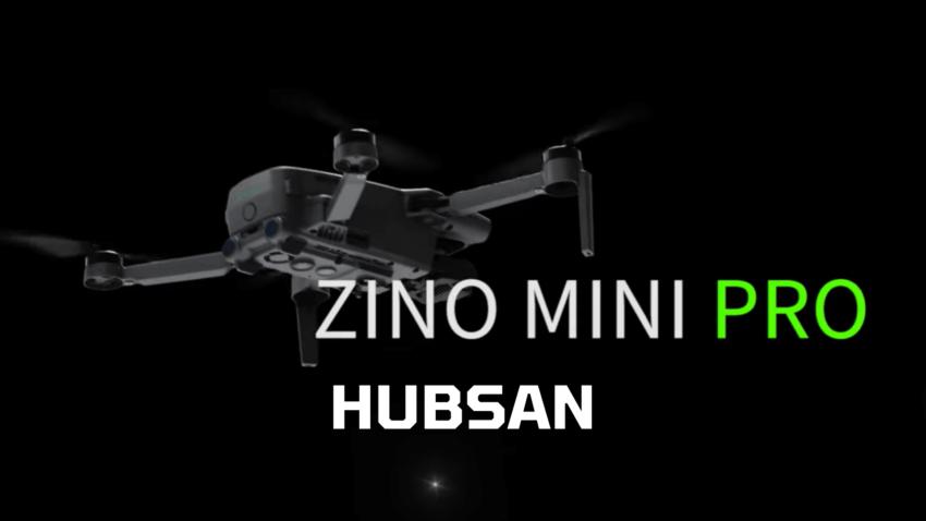 hubsan-zino-mini-pro-drone-özellikleri